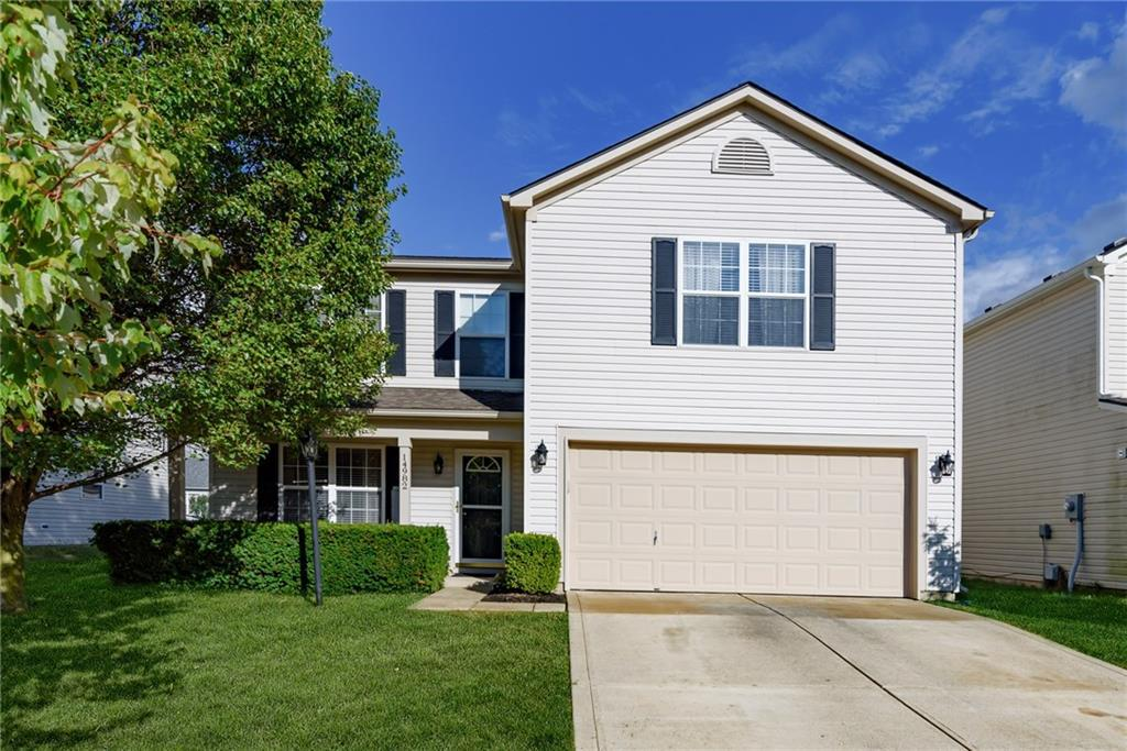 Property for sale at 14982 Deer Trail Drive, Noblesville,  Indiana 46060