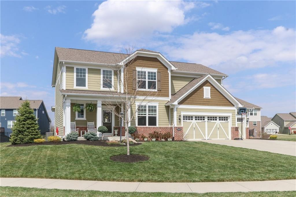 Property for sale at 15850 Storm Jib Court Court, Westfield,  Indiana 46074