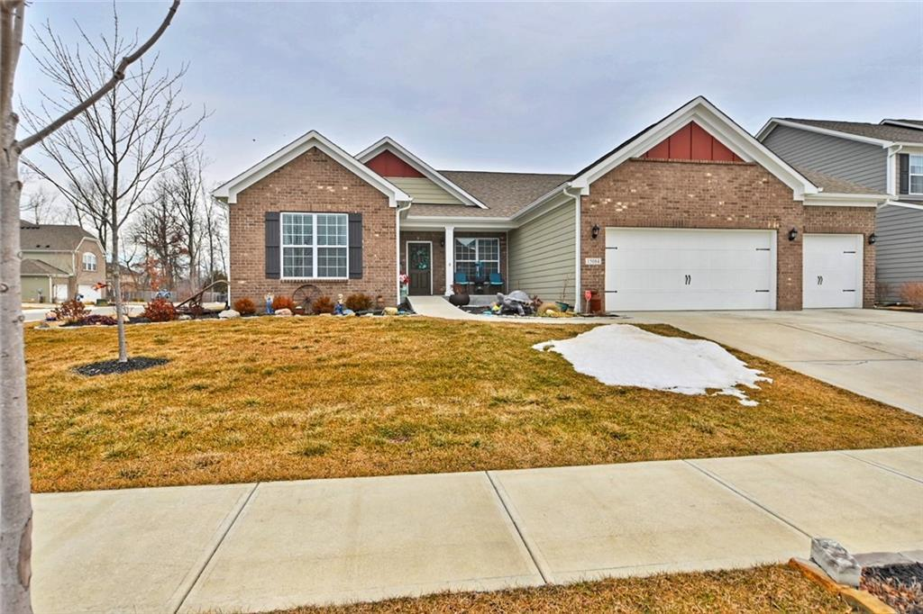 Property for sale at 15084 Gallop Lane, Fishers,  Indiana 46040