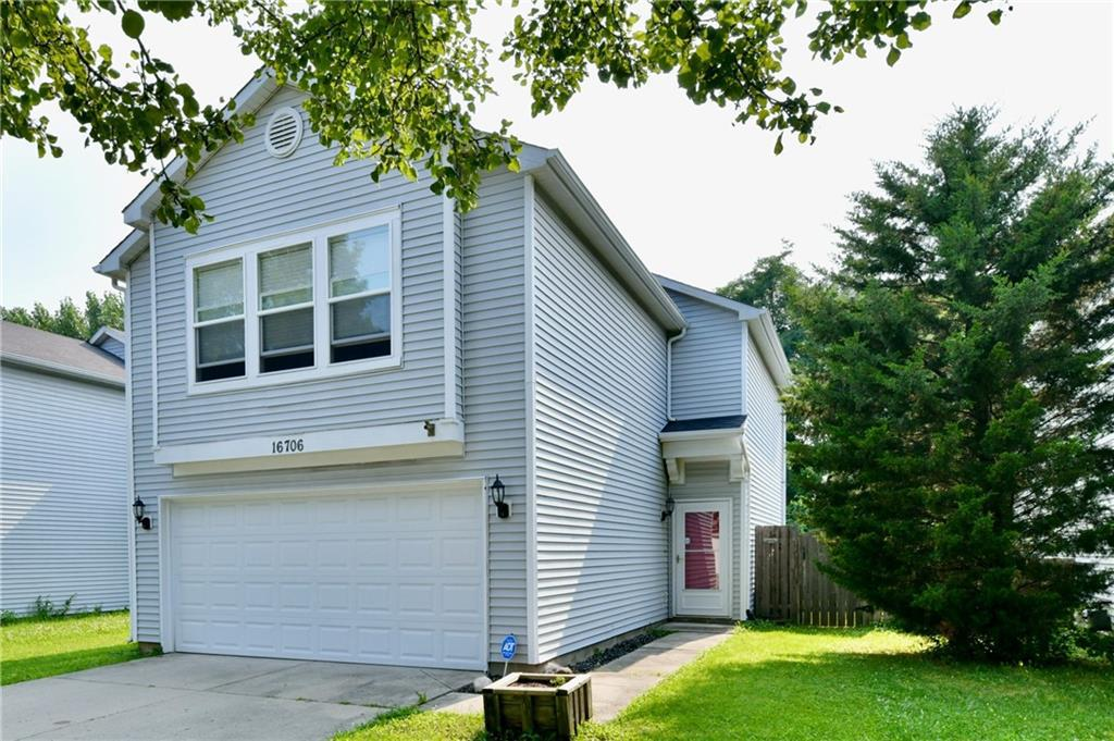 Property for sale at 16706 Aulton Drive, Noblesville,  Indiana 46060