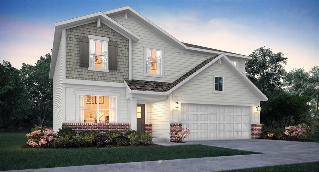Property for sale at 9766 Alzada Drive, Fishers,  Indiana 46040