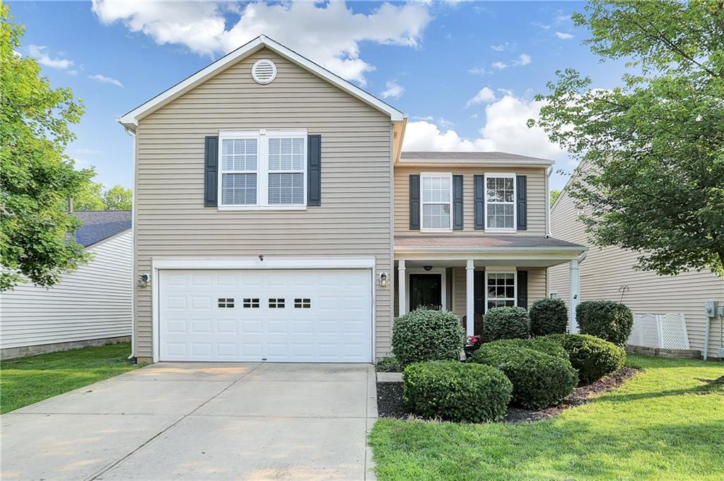 Property for sale at 10394 Cumberland Pointe Boulevard, Noblesville,  Indiana 46060
