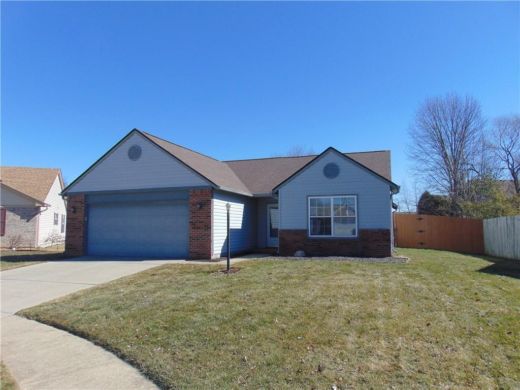 Property for sale at 3112 Grandview Way, Westfield,  Indiana 46074