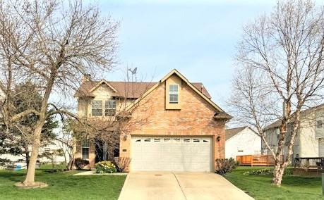 Property for sale at 3576 Seminole Drive, Carmel,  Indiana 46032