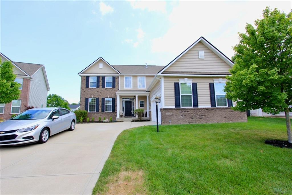 Property for sale at 12125 Eddington Place, Fishers,  Indiana 46037