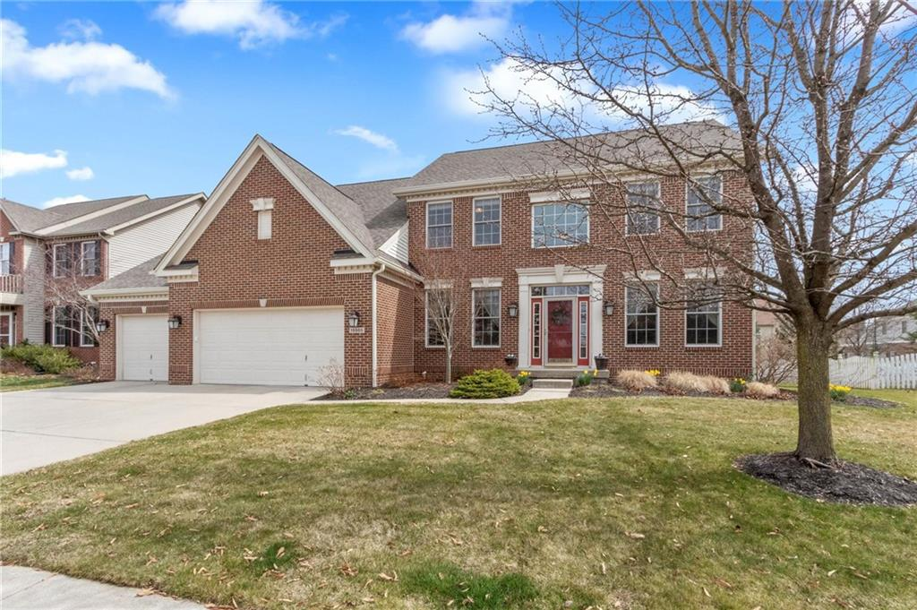 Property for sale at 15505 Smithfield Drive, Westfield,  Indiana 46074