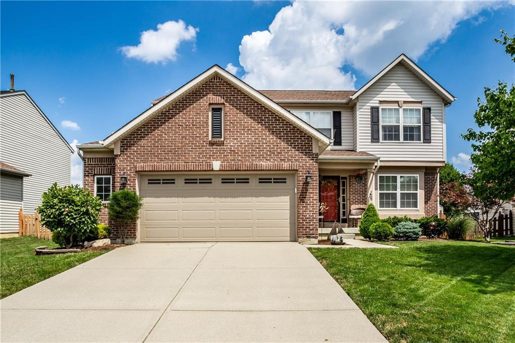 Property for sale at 10176 Bootham Close, Fishers,  Indiana 46038