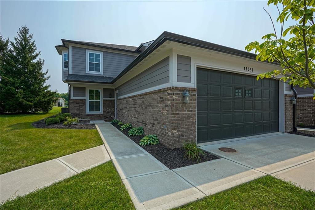 Property for sale at 11361 Easterly Boulevard, Fishers,  Indiana 46037
