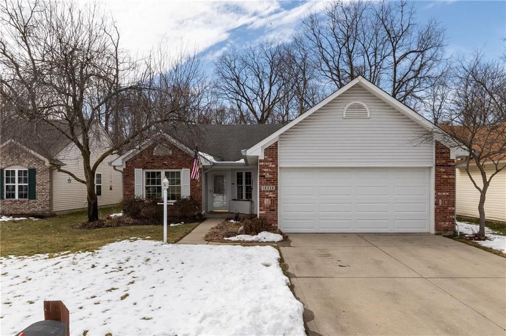 Property for sale at 10330 Steambrook Drive, Fishers,  Indiana 46038