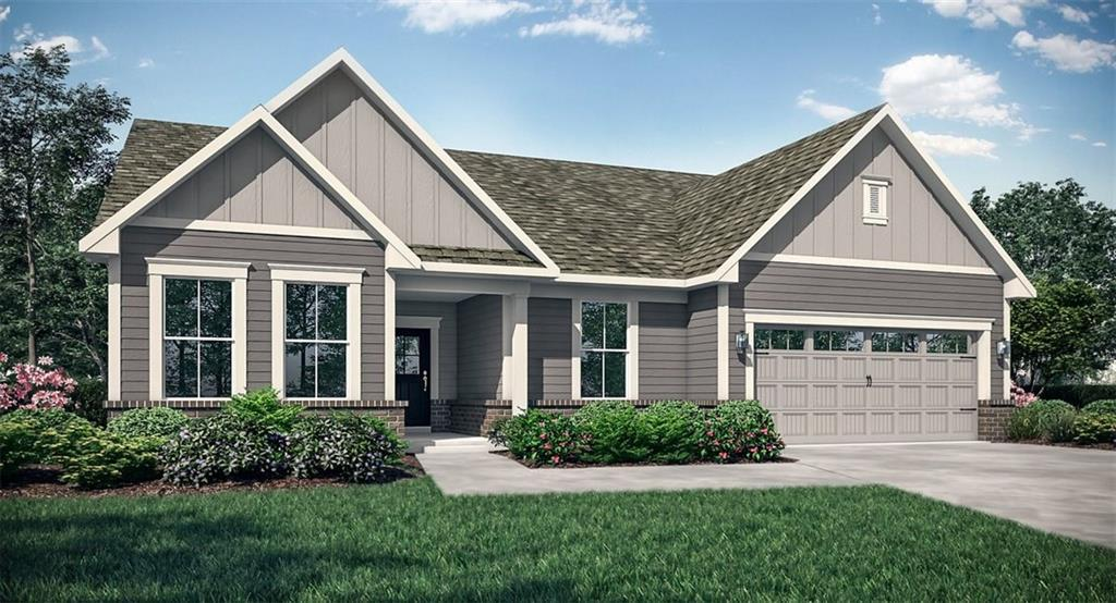 Property for sale at 20162 Willenhall Court, Westfield,  Indiana 46074