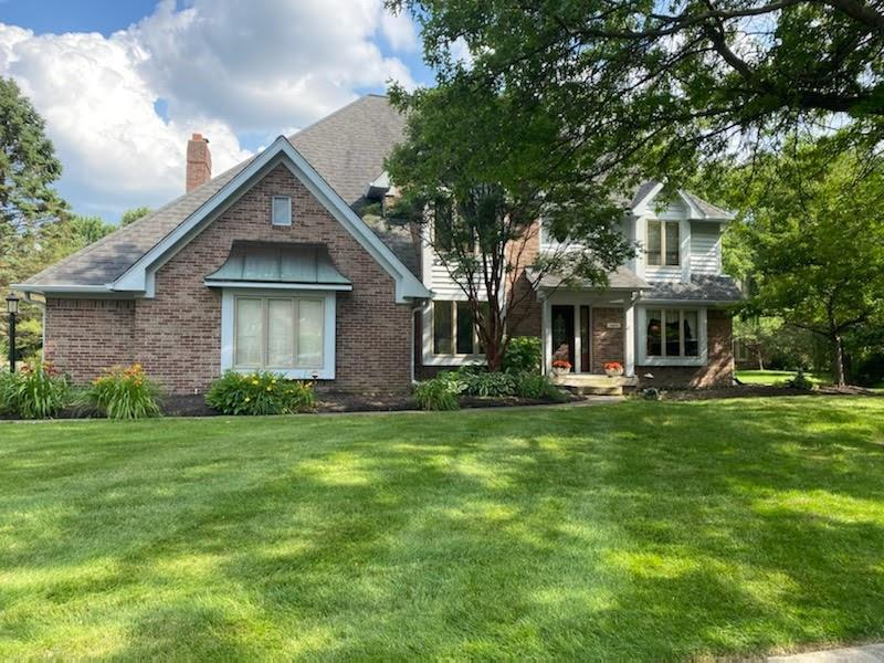 Property for sale at 1464 Woodgate Circle, Carmel,  Indiana 46033