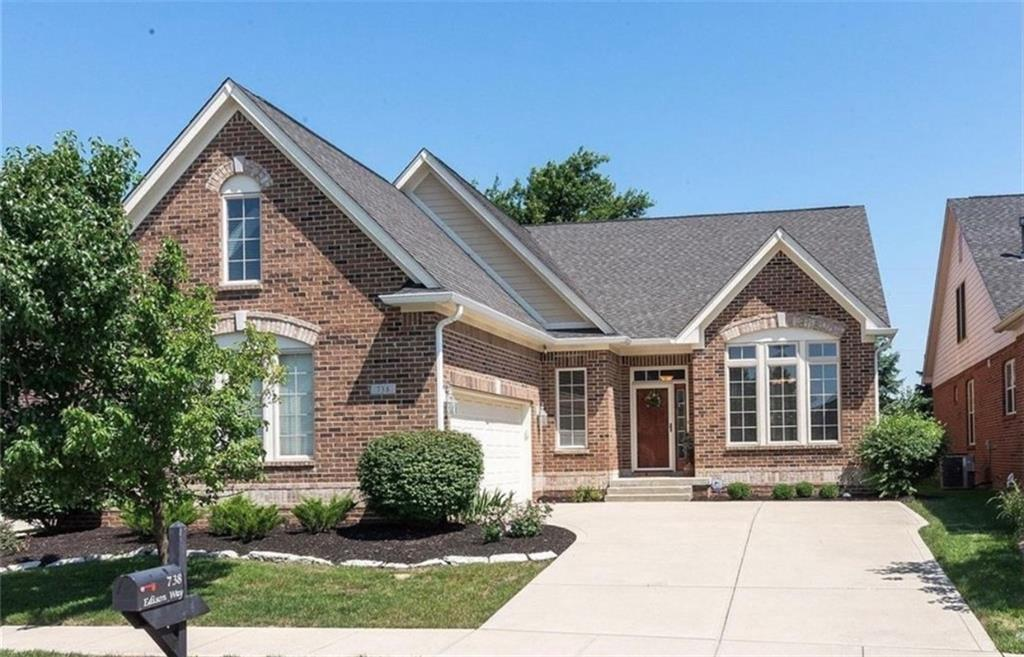 Property for sale at 738 Edison Way, Carmel,  Indiana 46032