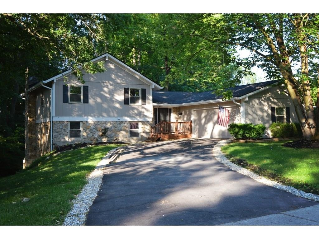 Property for sale at 795 South Harbour Drive, Noblesville,  Indiana 46062