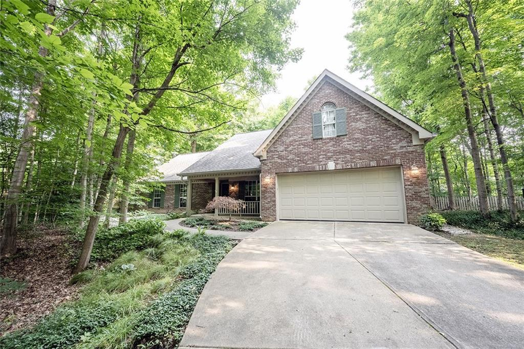 Property for sale at 3366 Beech Drive, Carmel,  Indiana 46033