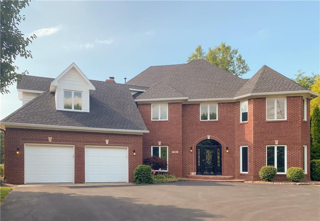 Property for sale at 7010 OAKBAY Drive, Noblesville,  Indiana 46062