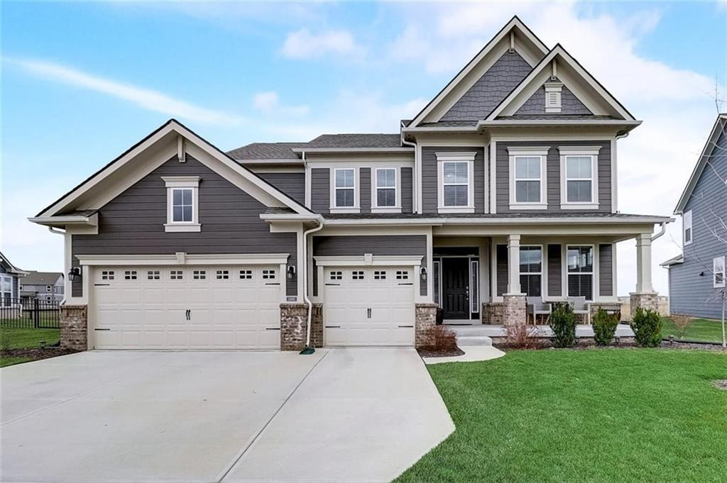 Property for sale at 14995 Valcour Place, Westfield,  Indiana 46074