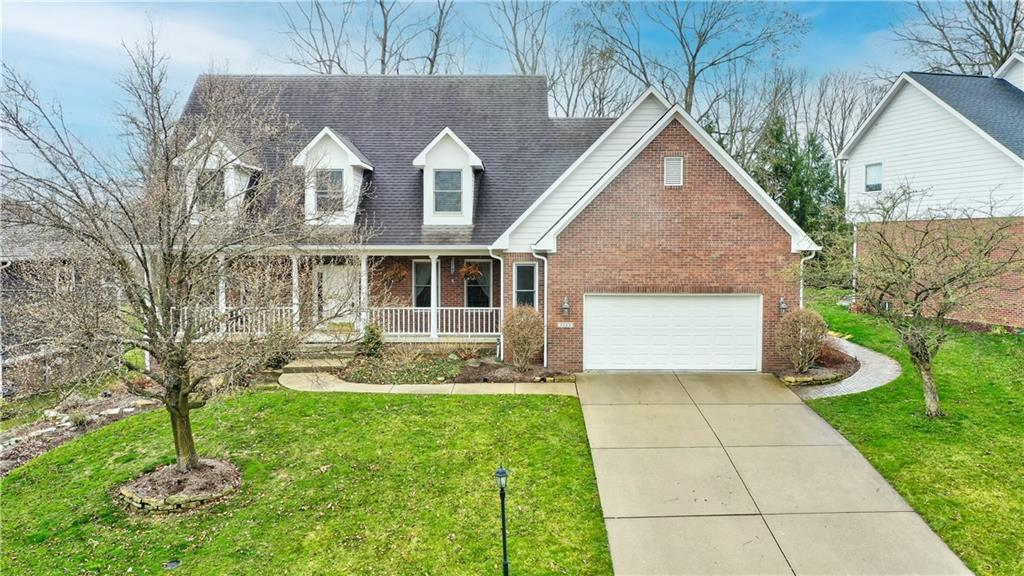 Property for sale at 2225 Corsican Circle, Westfield,  Indiana 46074