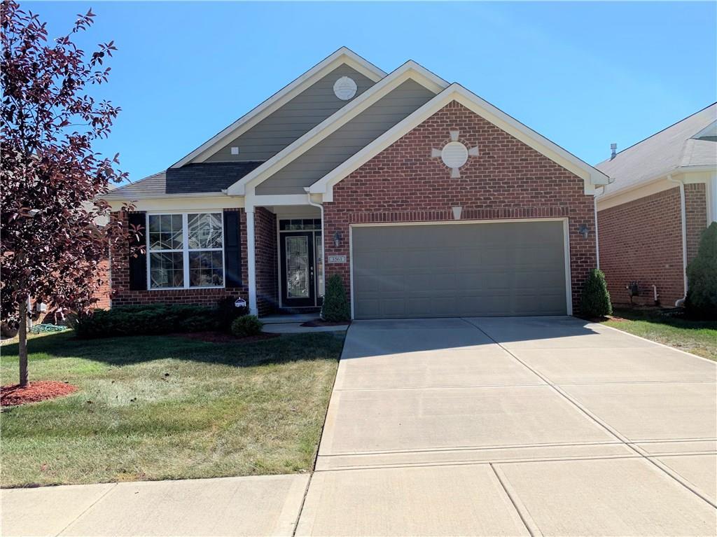 Property for sale at 3561 Cardinal Way, Carmel,  Indiana 46074