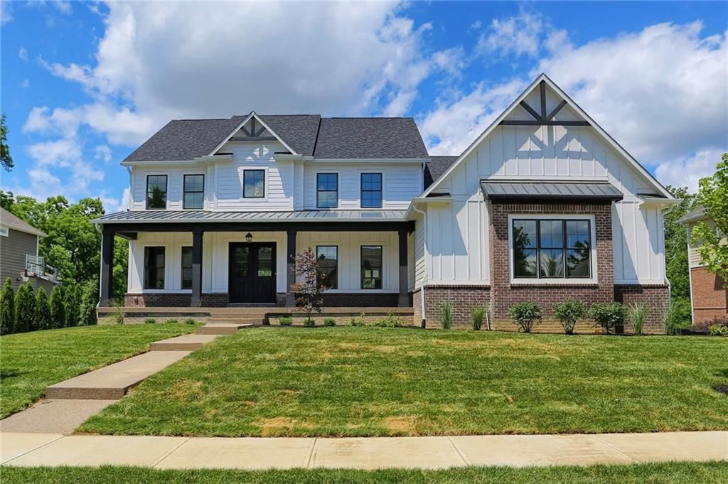 Property for sale at 4432 Miller Way, Westfield,  Indiana 46062