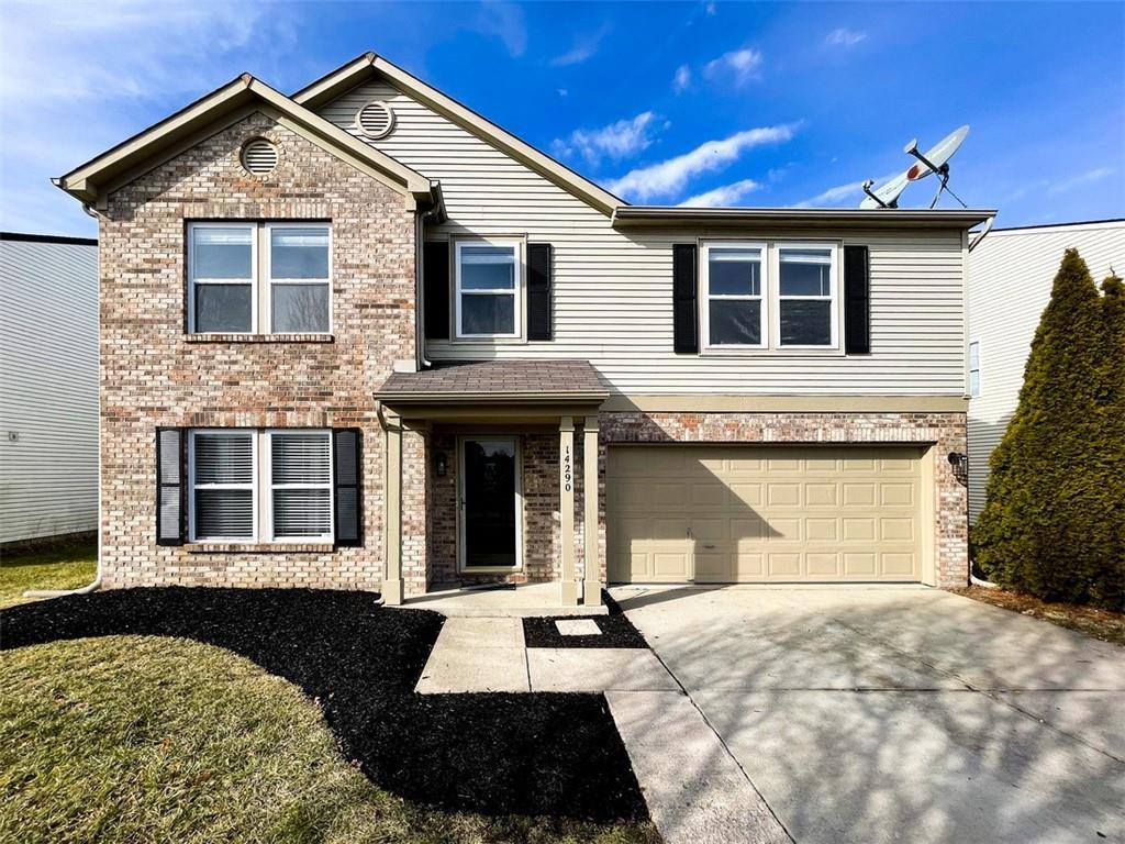Property for sale at 14290 WEEPING CHERRY Drive, Fishers,  Indiana 46038
