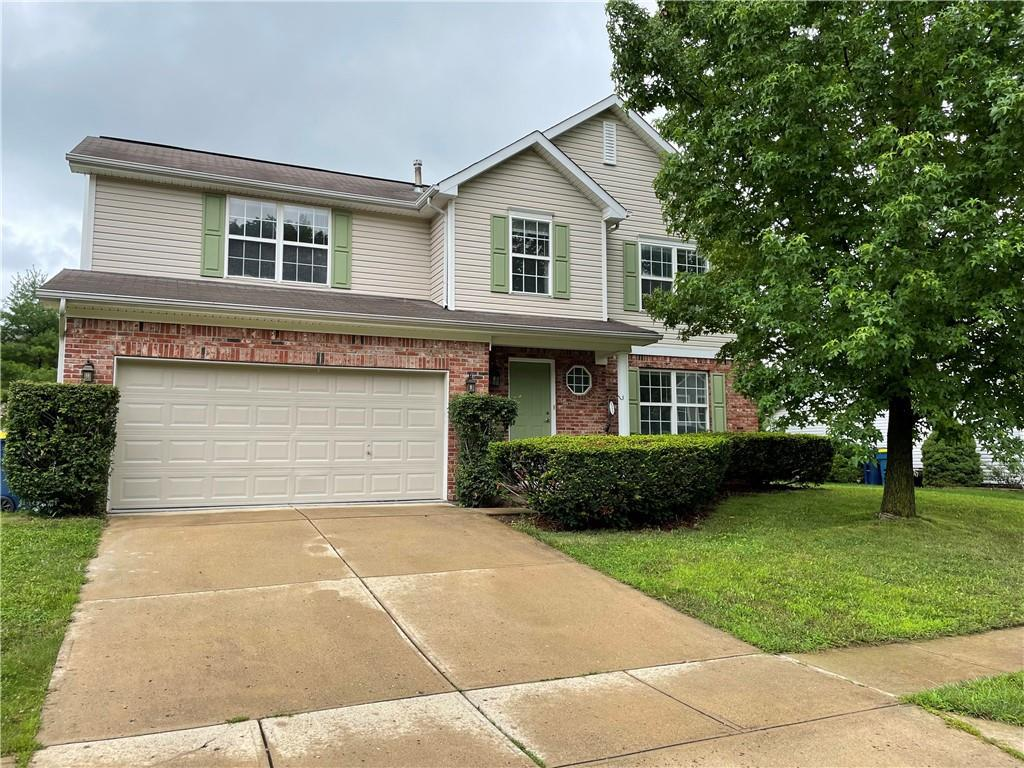 Property for sale at 5332 Rippling Brook Way, Carmel,  Indiana 46033