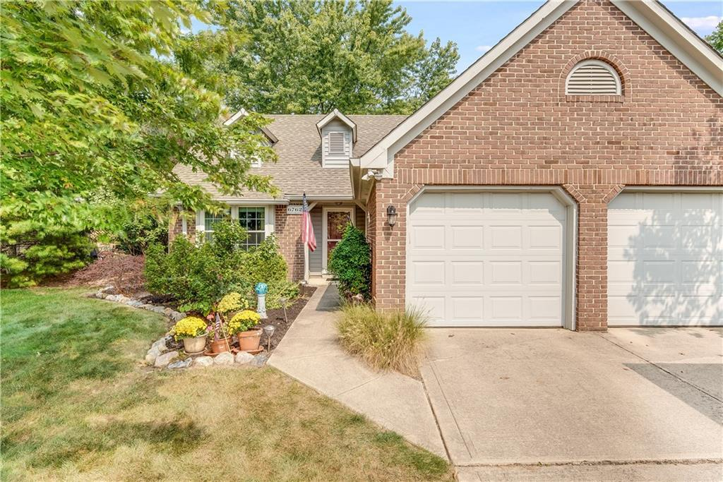 Property for sale at 6762 CHERRY LAUREL Lane, Fishers,  Indiana 46038
