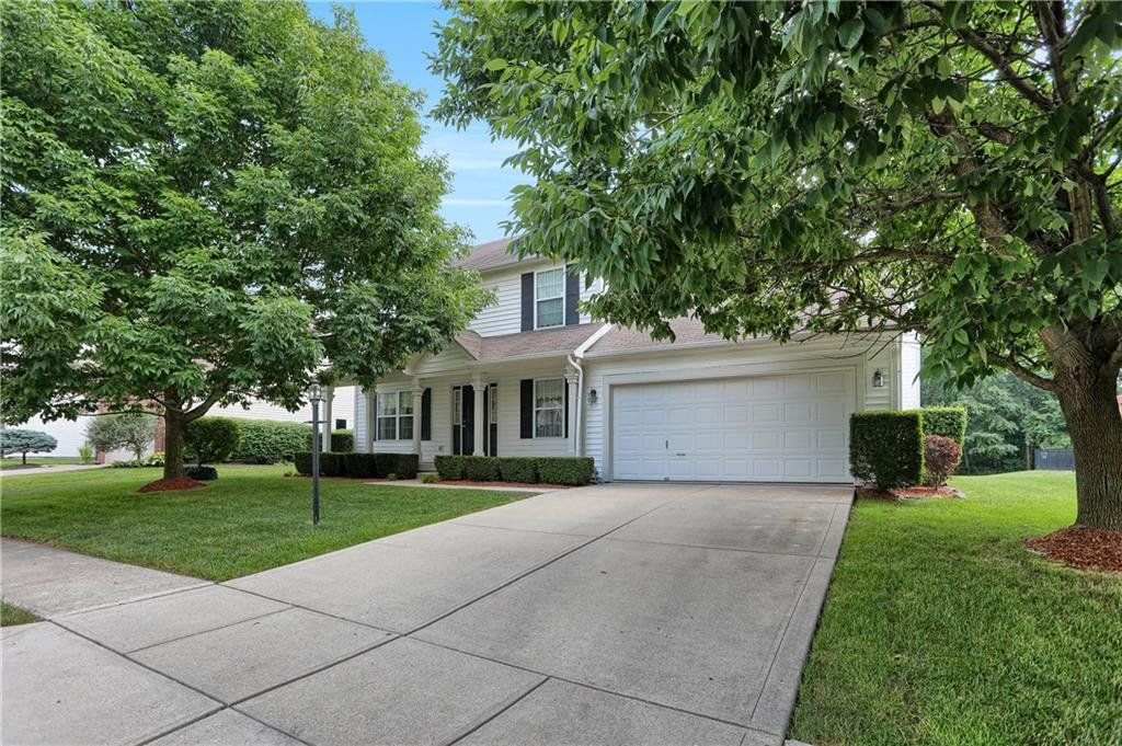 Property for sale at 8905 Providence Drive, Fishers,  Indiana 46038