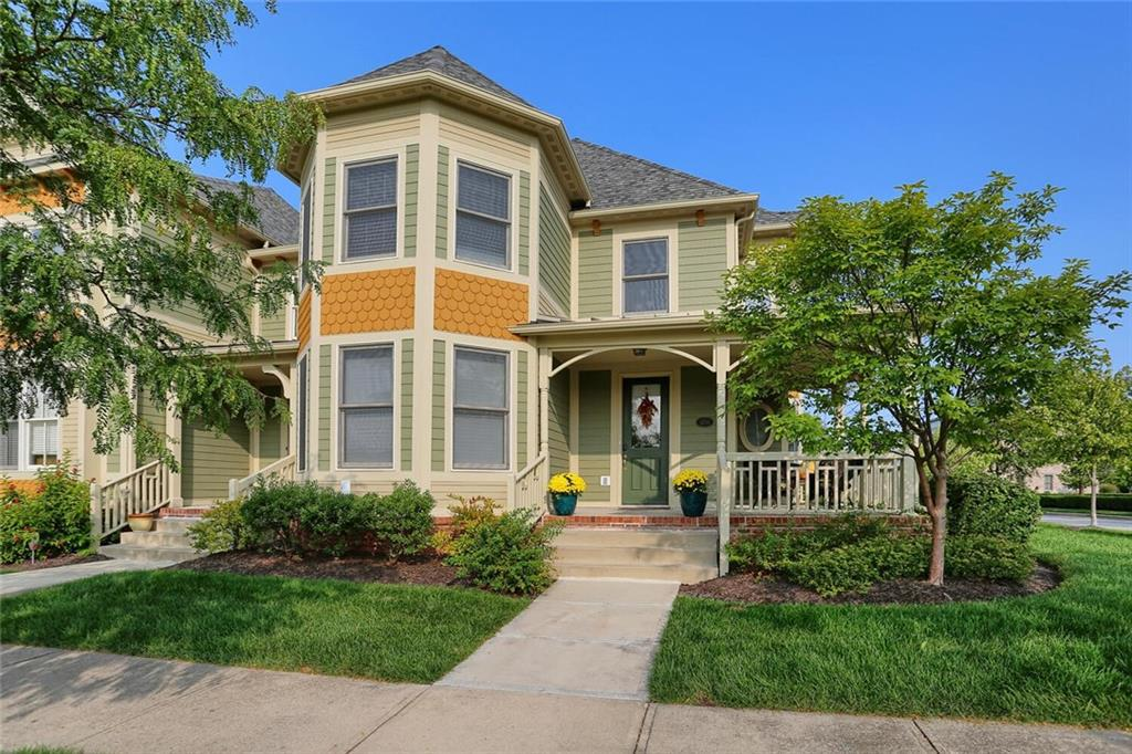 Property for sale at 12731 Forsyth Street, Carmel,  Indiana 46032