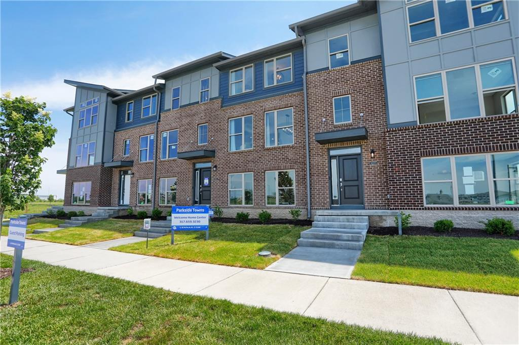 Property for sale at 13352 Reyes Street, Fishers,  Indiana 46038