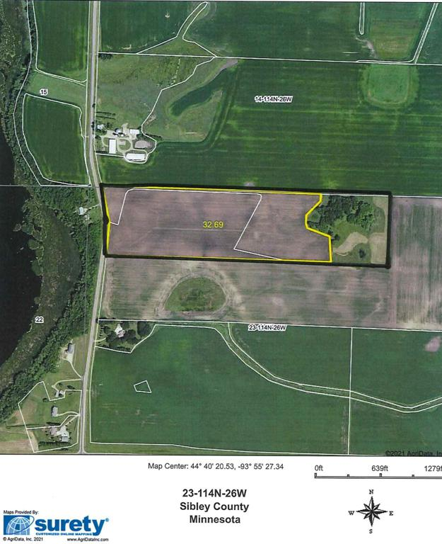 Property for sale at Co Rd 16, Green Isle,  Minnesota 55338