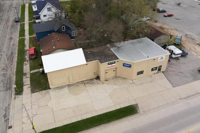 Property for sale at 111 4th Street NW, Montgomery,  Minnesota 56069