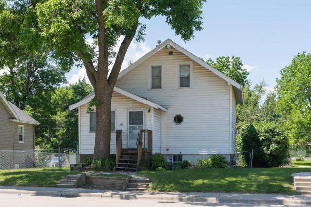 Property for sale at 212 4th Street NW, Montgomery,  Minnesota 56069