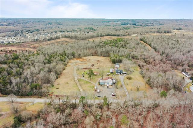 Property for sale at 2847 Mount Gallant Road, Rock Hill,  South Carolina 29732