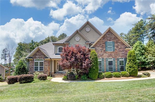 Property for sale at 1224 Stonecrest Boulevard, Tega Cay,  South Carolina 29708