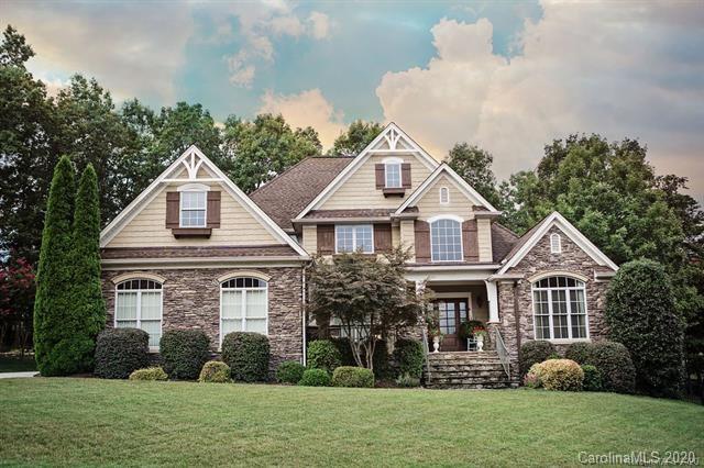 Property for sale at 7828 Sand Trap Lane, Stanley,  North Carolina 28164