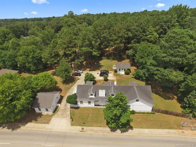 Property for sale at 1556,1558,1568 West Main Street, Rock Hill,  South Carolina 29732