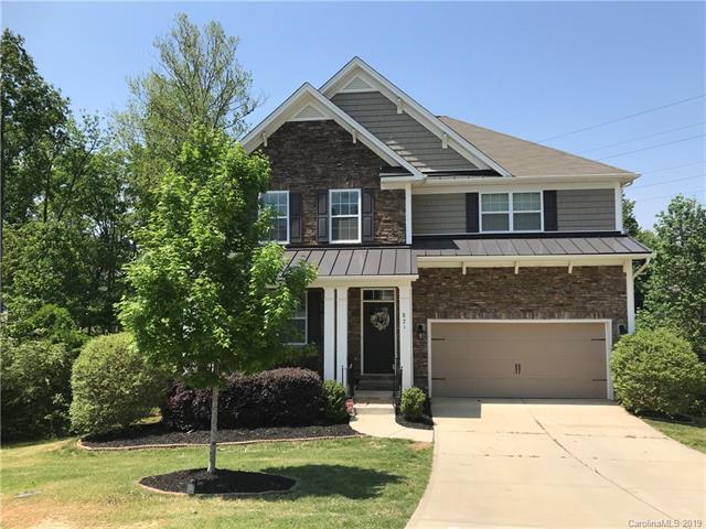 Property for sale at 821 Virginia Pine Lane, Lake Wylie,  South Carolina 29710