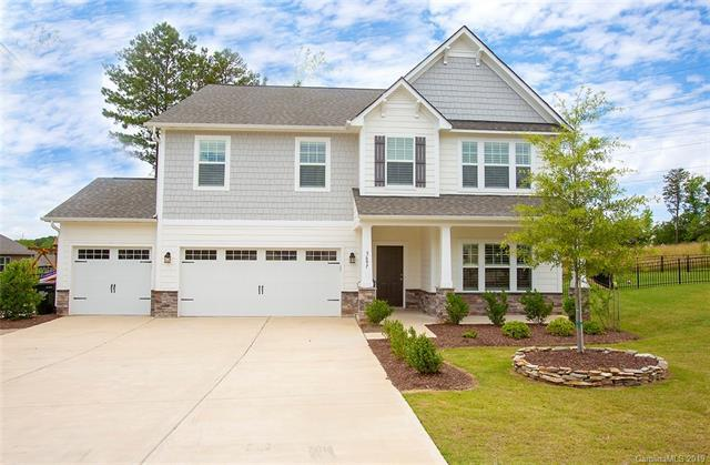 Property for sale at 3697 Jacinta Court #441, Tega Cay,  South Carolina 29708