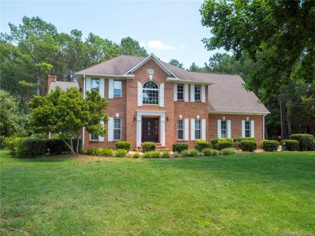 Property for sale at 1607 High Ridge Lane, Stanley,  North Carolina 28164