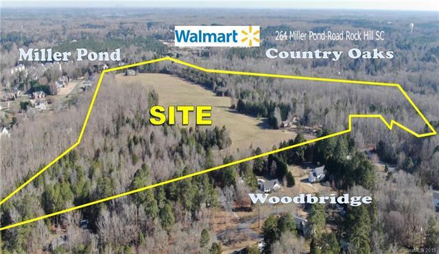 Property for sale at 264 Miller Pond Road, Rock Hill,  South Carolina 29732