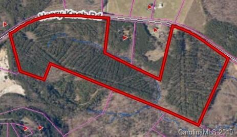 Property for sale at 74.5 +/- Acres Henry Knob Road, Clover,  South Carolina 29710