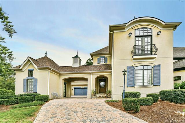 Property for sale at 13521 Grand Palisades Parkway, Charlotte,  North Carolina 28278