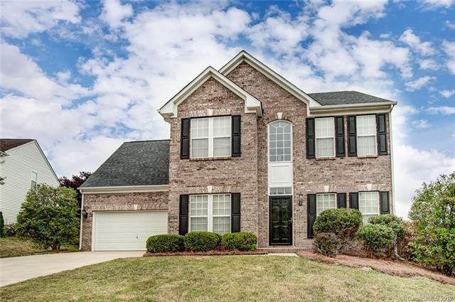 Property for sale at 4173 Autumn Cove Drive, Clover,  South Carolina 29710