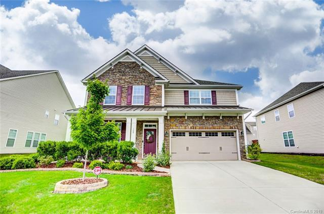 Property for sale at 168 Annatto Way, Tega Cay,  South Carolina 29708