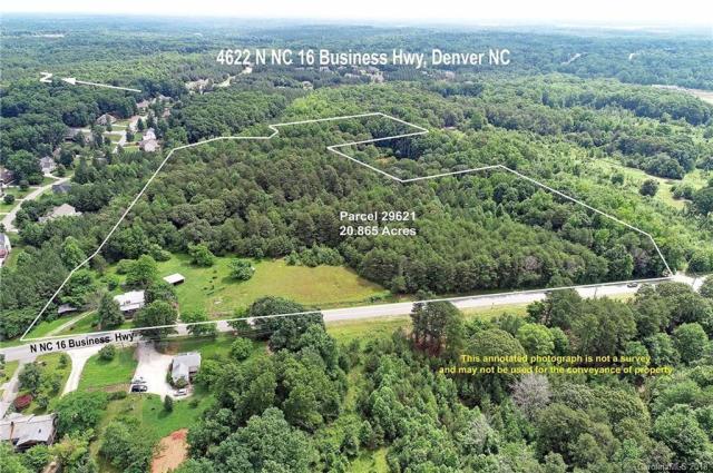 Property for sale at 4622 Highway 16 Highway, Denver,  North Carolina 28037