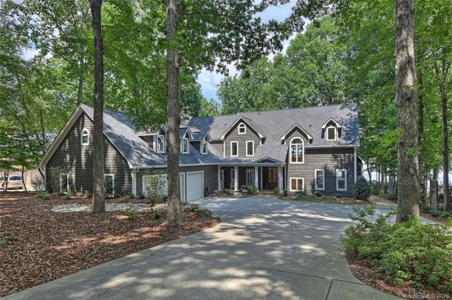 Property for sale at 16141 Weatherly Way, Huntersville,  North Carolina 28078