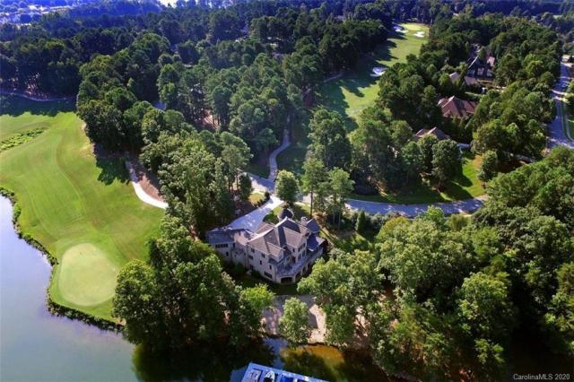 Property for sale at 160 Stonewall Beach Lane, Mooresville,  North Carolina 28117