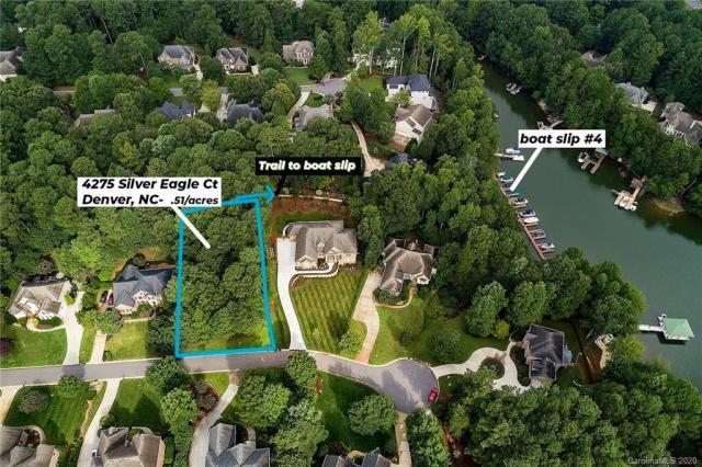 Property for sale at 4275 Silver Eagle Court Unit: 216, Denver,  North Carolina 28037