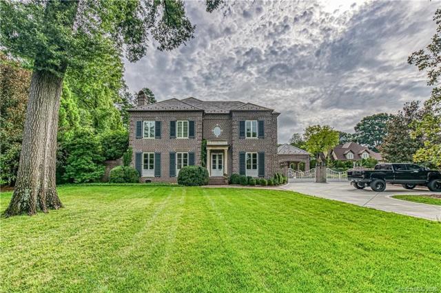 Property for sale at 2251 Vernon Drive, Charlotte,  North Carolina 28211