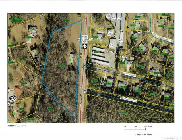 Property for sale at 1115 N Business 16 Highway, Denver,  North Carolina 28037